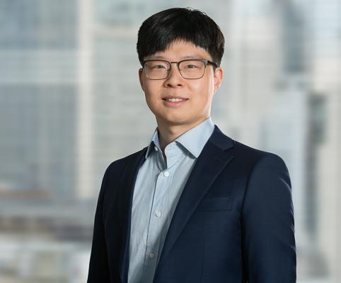 Bio Photo Kenny Leung